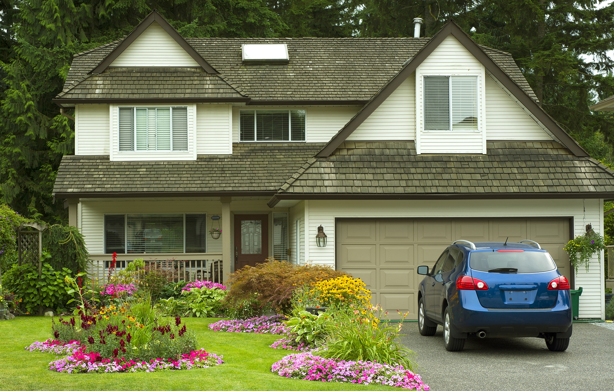 Time to kick the tires on your mortgage renewal