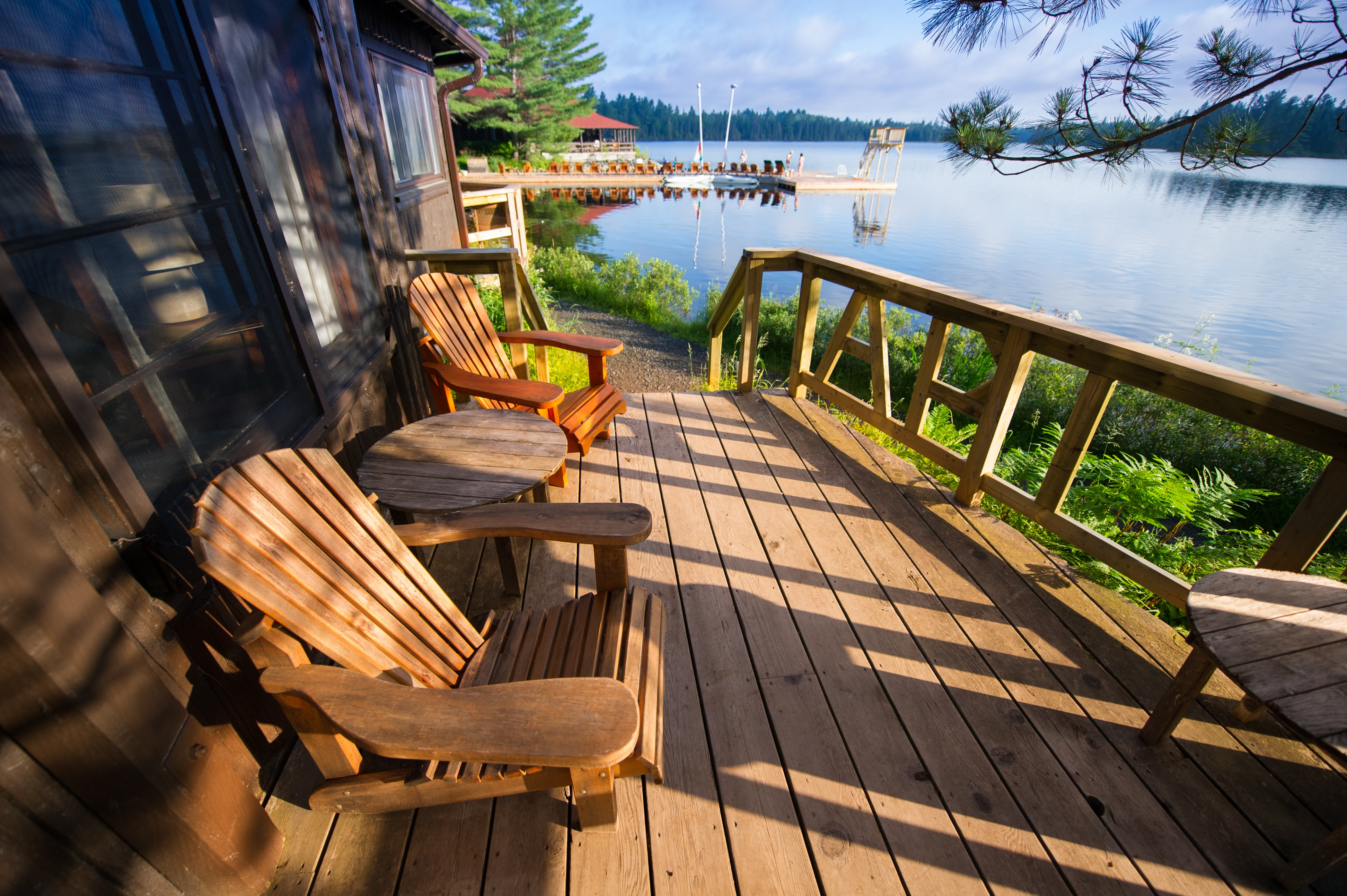Dreaming of owning your own vacation home?