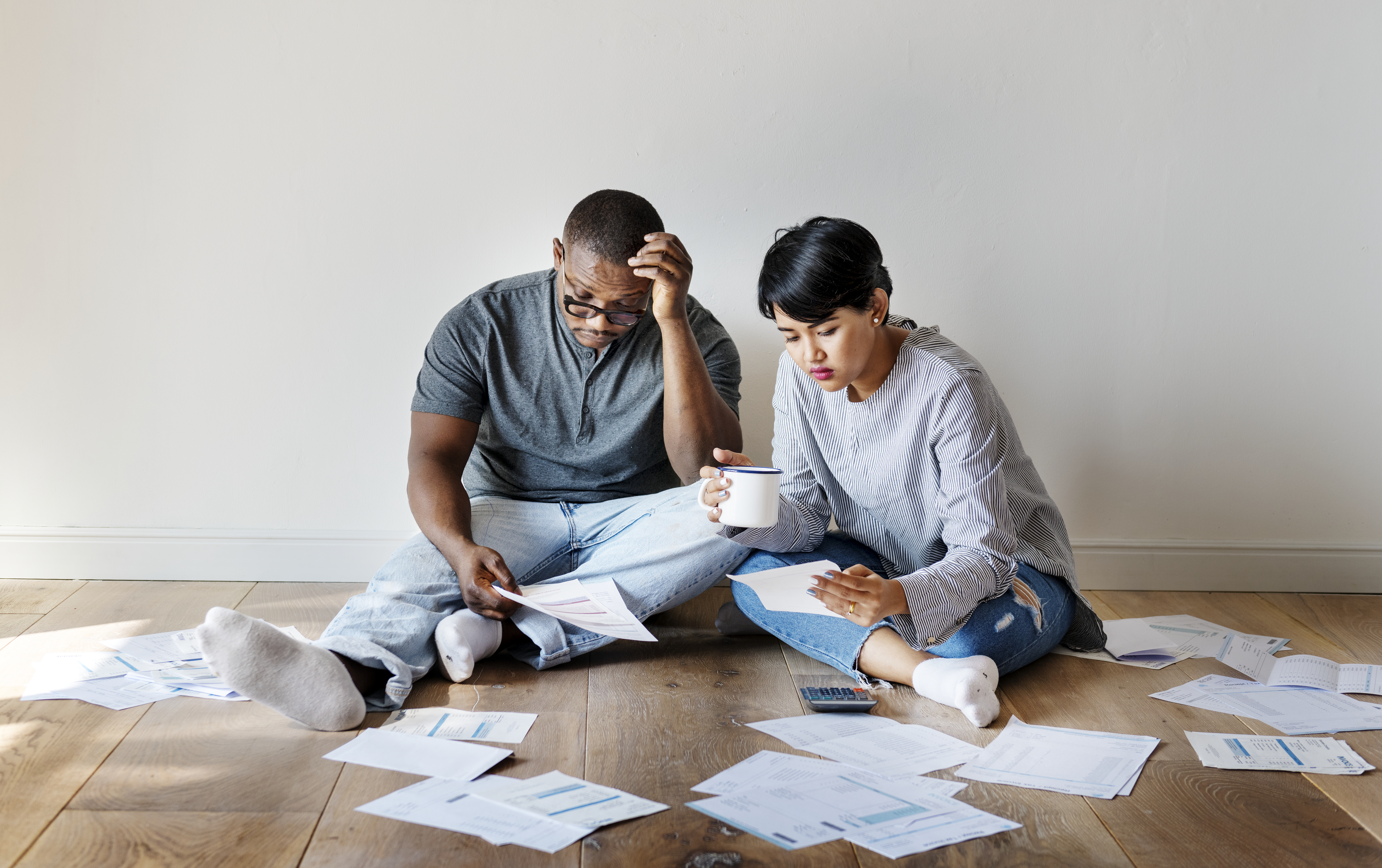 """Develop your """"get-rid-of-my-debt""""plan"""