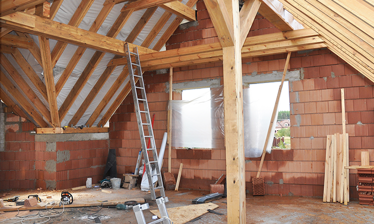 Four renovation projectsthat will boost the value of your home