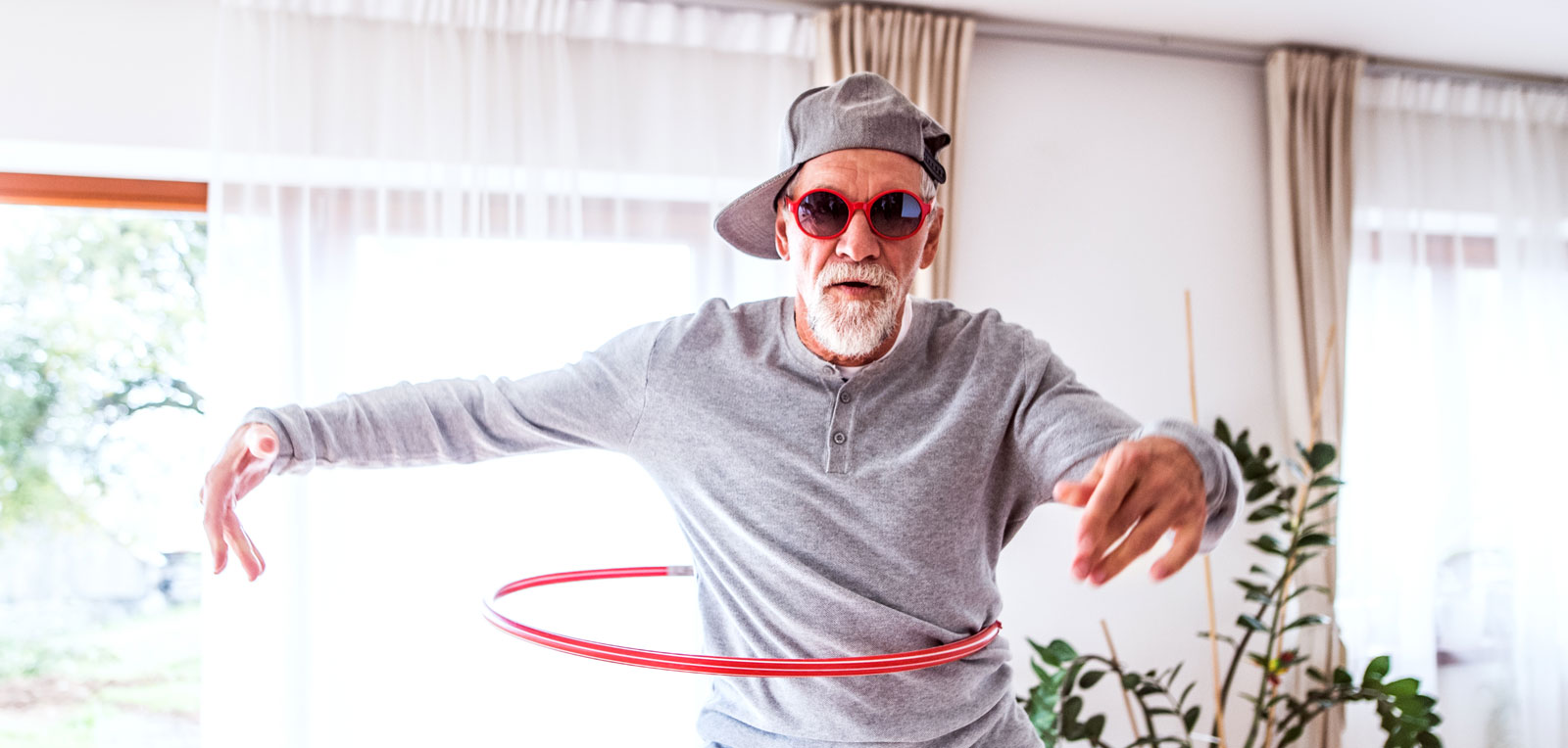 Live your best life with a CHIP Reverse Mortgage!